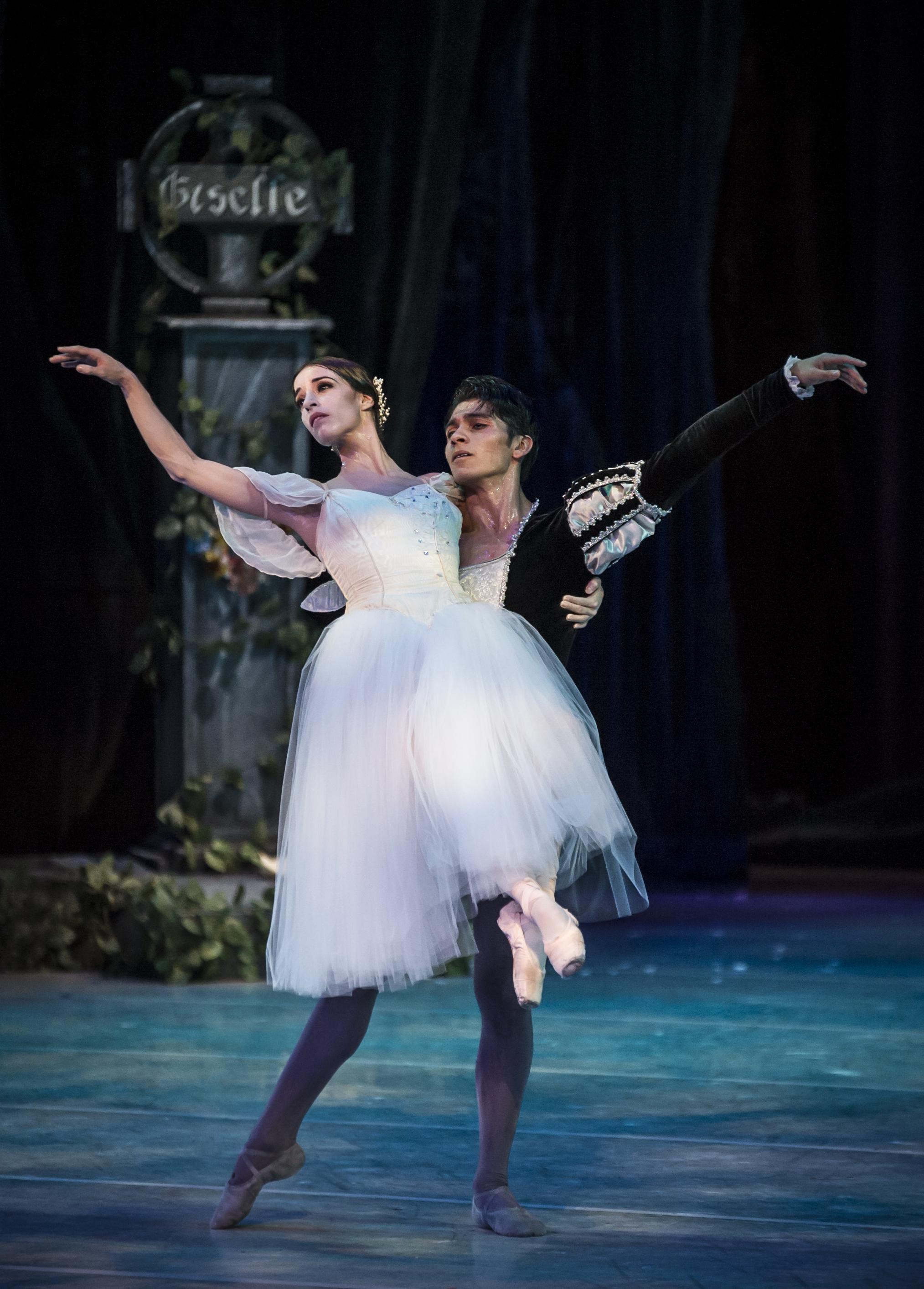 Regresa la Compañía Nacional de Danza a los escenarios del Cenart