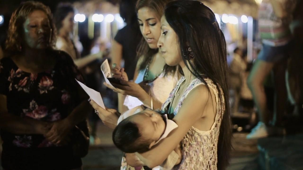Ciclo de cine con perspectiva de género para conmemorar el Día Internacional de la Mujer en el Complejo Cultural Los Pinos