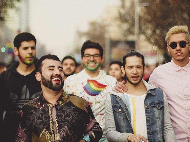 El Programa de Diversidad Sexual + Morelia estará en Clavijero
