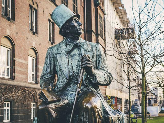 Presentarán cuentos de Hans Christian Andersen traducidos al purépecha