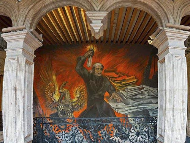 Museo Histórico del Poder Judicial de Michoacán