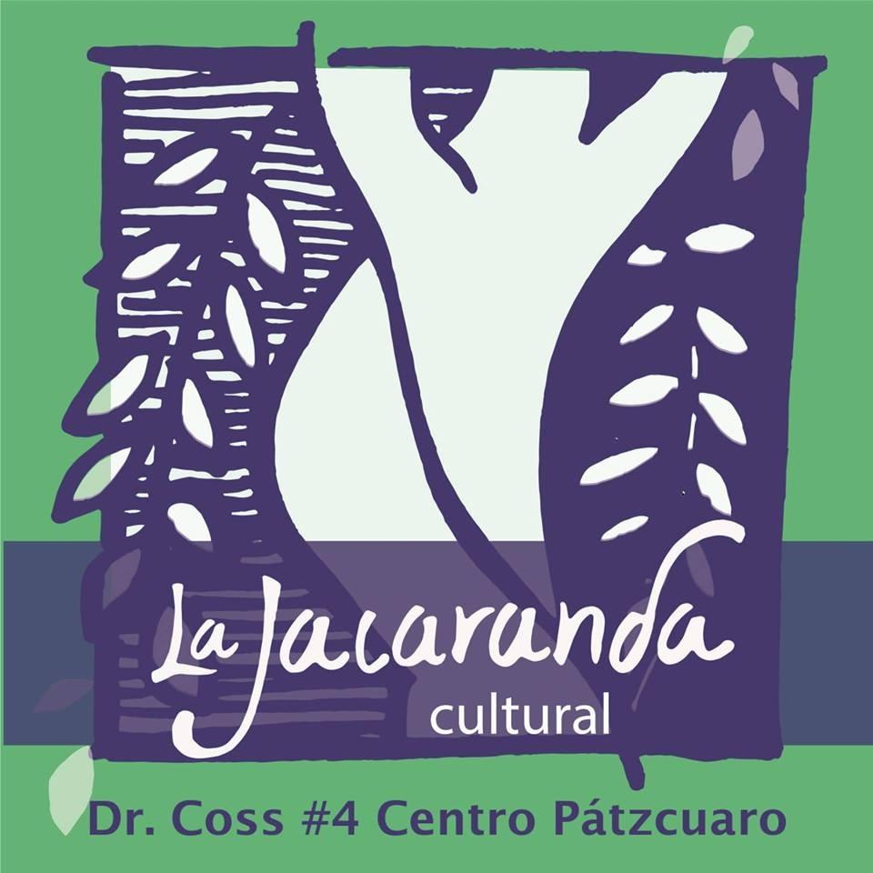 Siguen los lunes de Cine en La Jacaranda Cultural