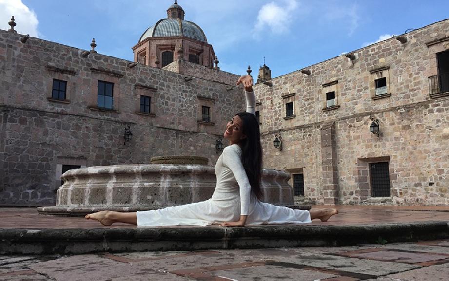 Celebra Casa de Cultura de Morelia 43 años como espacio recreativo y de formación artística