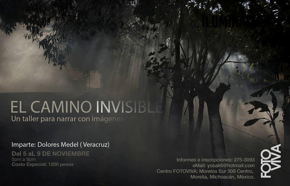 El Camino Invisible