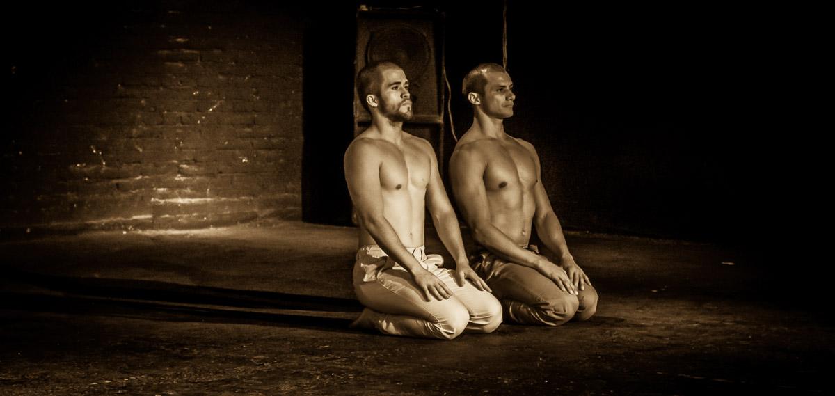Ecléctico & Bailarines Invitados promueve la danza en espacios poco convencionales