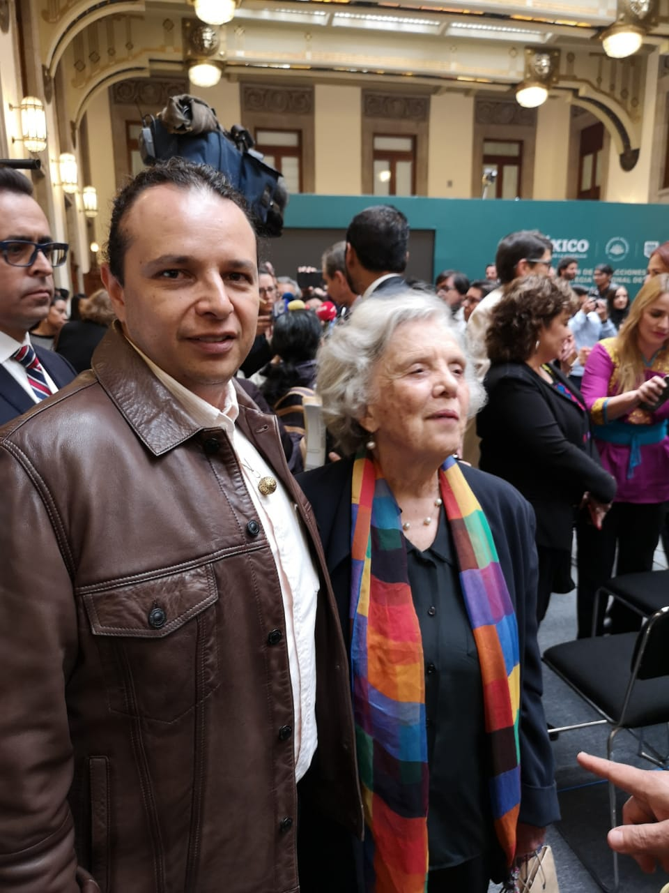 Michoacán se integrará a la Estrategia Nacional de Lectura a través del Consejo Editorial de San Lázaro