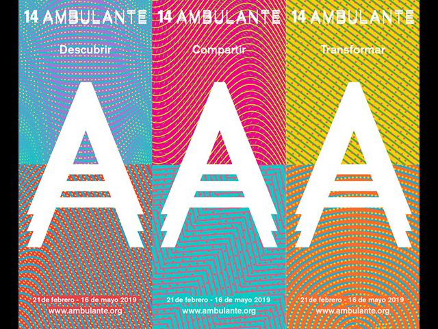 Ambulante gira de documentales recorrerá ocho estados de México en 2019
