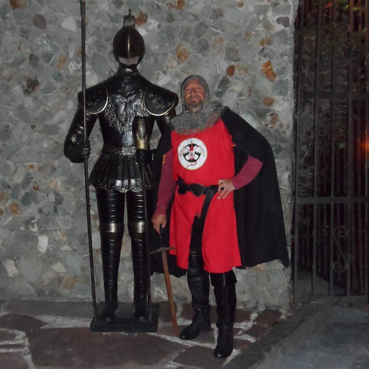 A Capa y Espada revive las leyendas de Guanajuato