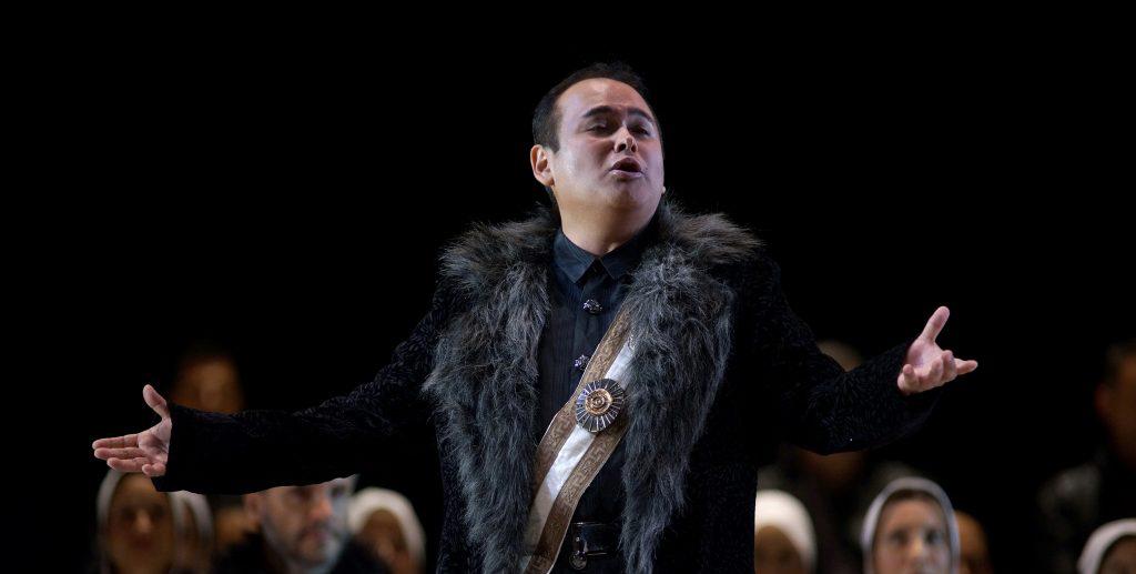 Javier Camarena regresará al Palacio de Bellas Artes con el recital Tiempo de cantar