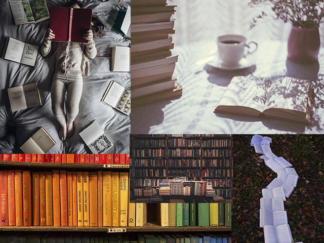 Viene el primer Festival del Libro y la Poesía