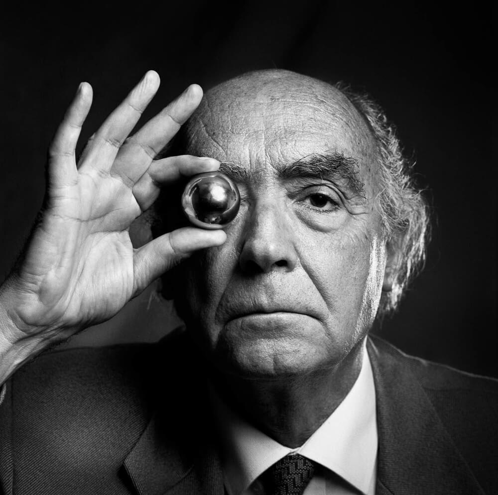 Recuerda TVUNAM a José Saramago a una década de su fallecimiento