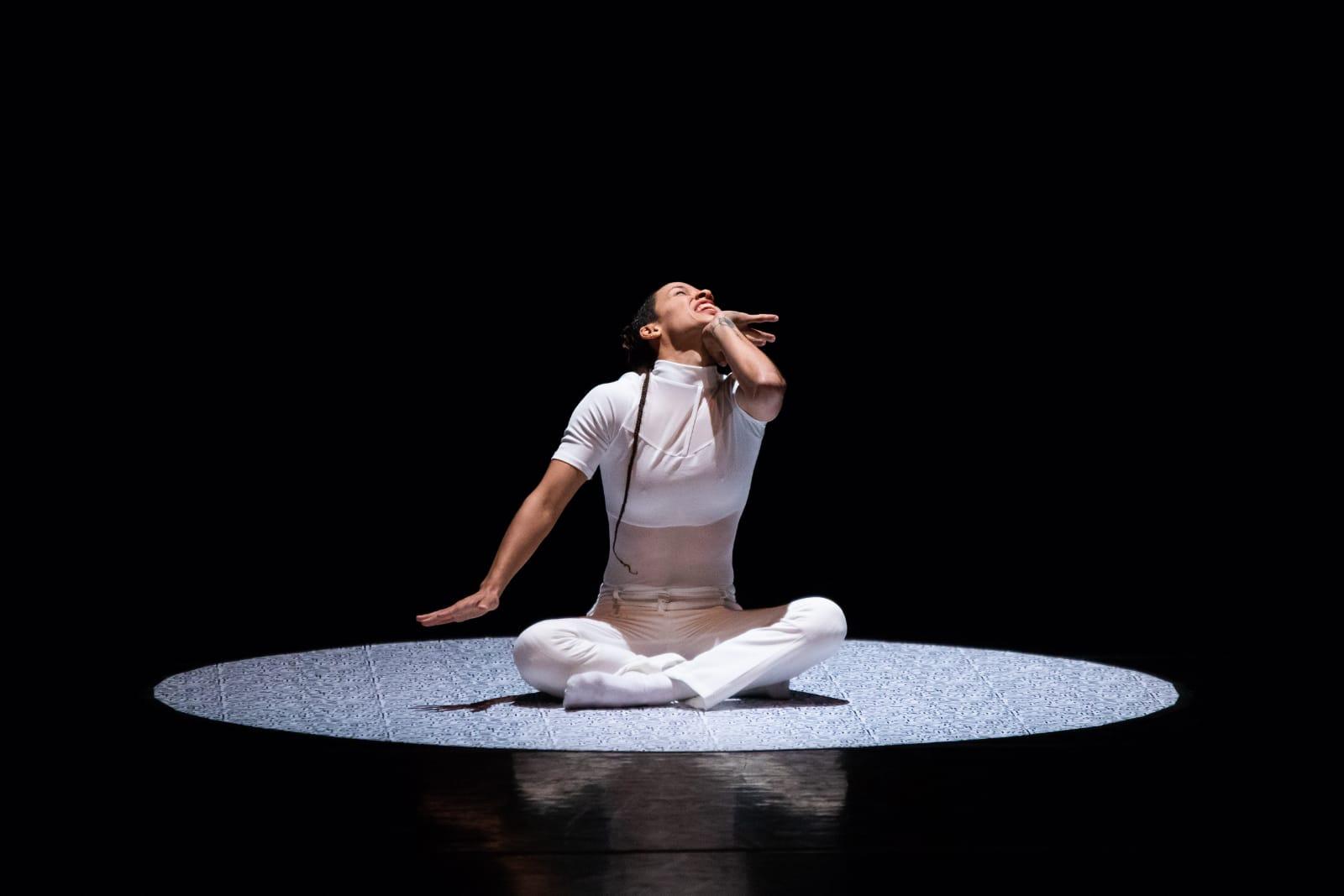 Lo mejor de la danza internacional llega al Teatro Esperanza Iris
