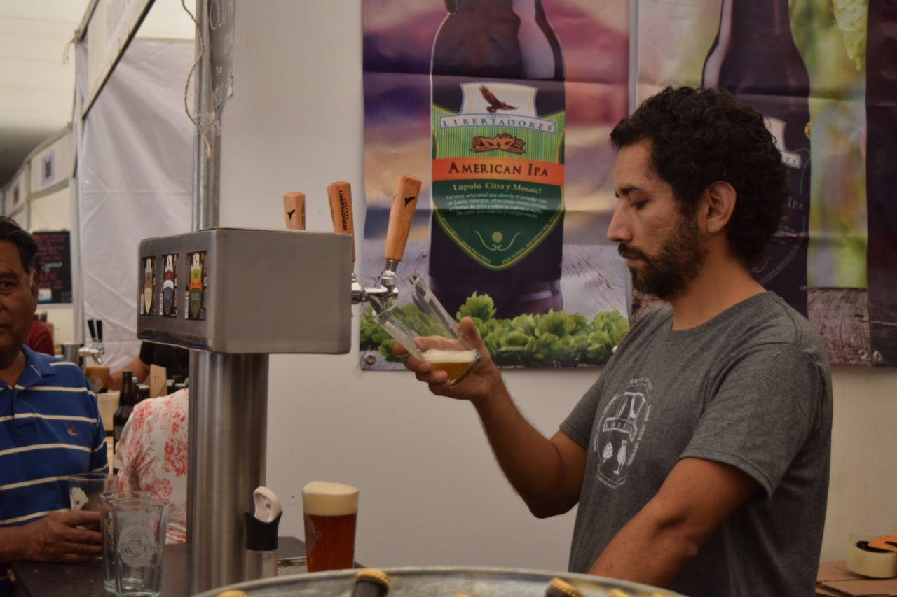 En este 2019 continuará la celebración por y para la cerveza artesanal