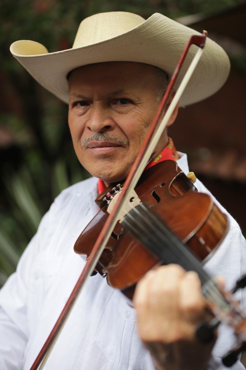 La Secretaría de Cultura da a conocer a los 20 seleccionados en el programa de Músicos Tradicionales Mexicanos