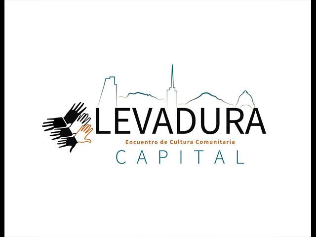 LEVADURA Capital reflexionará sobre cultura comunitaria