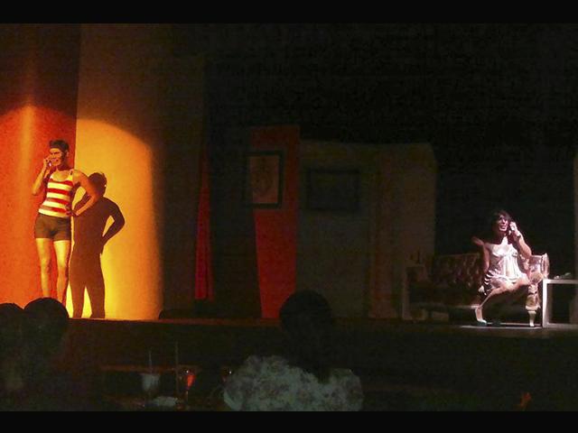 La Casona del Teatro
