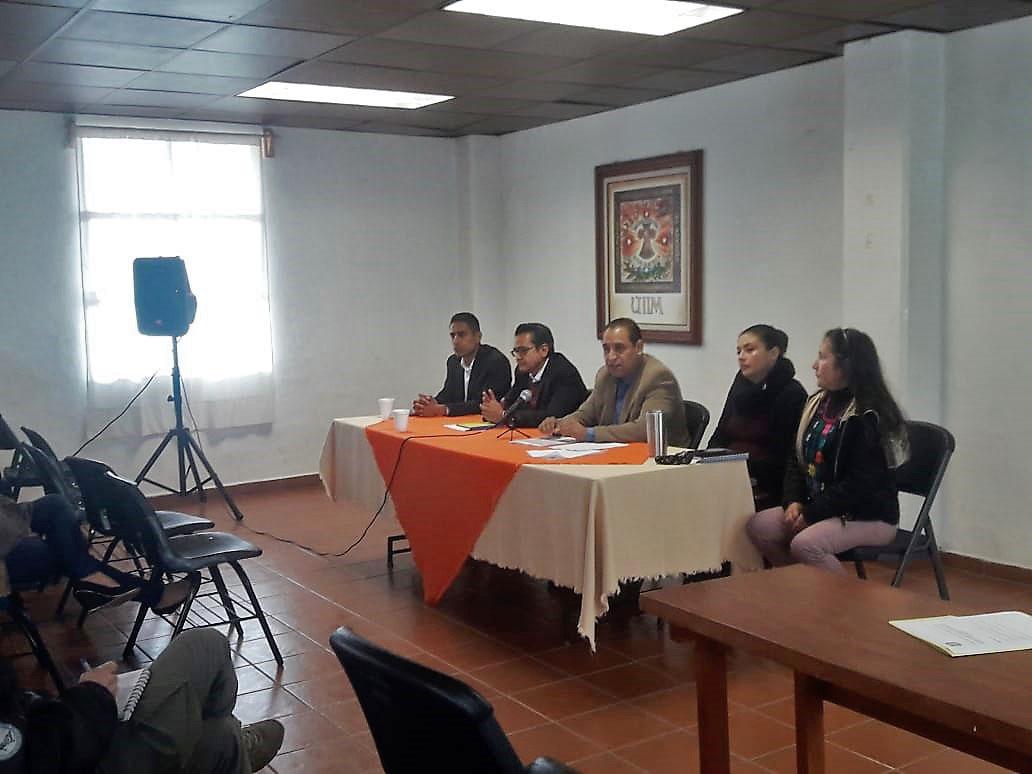 Comenzó la UIIM el proceso de acreditación de sus programas académicos