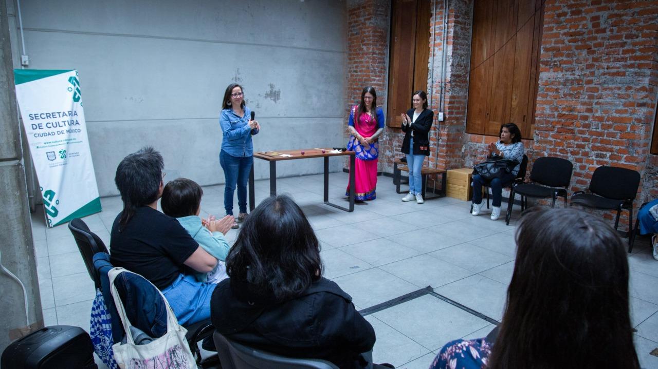 Refuerza El Rule Comunidad de Saberes su labor con mujeres, equidad e inclusión