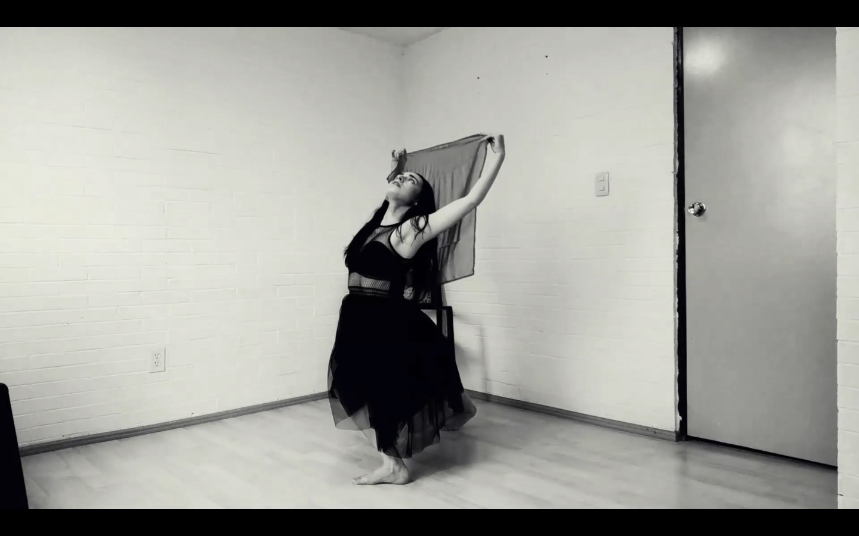 El portal suspendido, piezas dancísticas creadas a partir del confinamiento