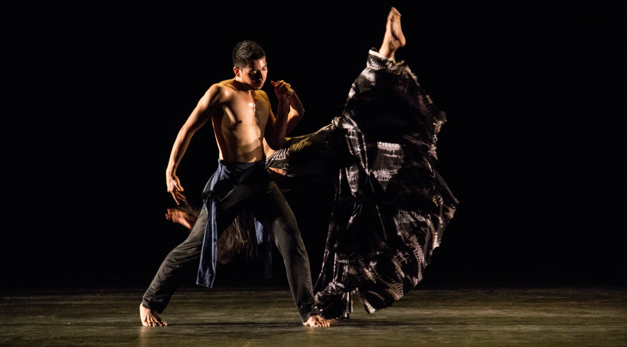 Compañía de Danza Isidro Arreola crea espectáculos donde convergen diversos estilos dancísticos