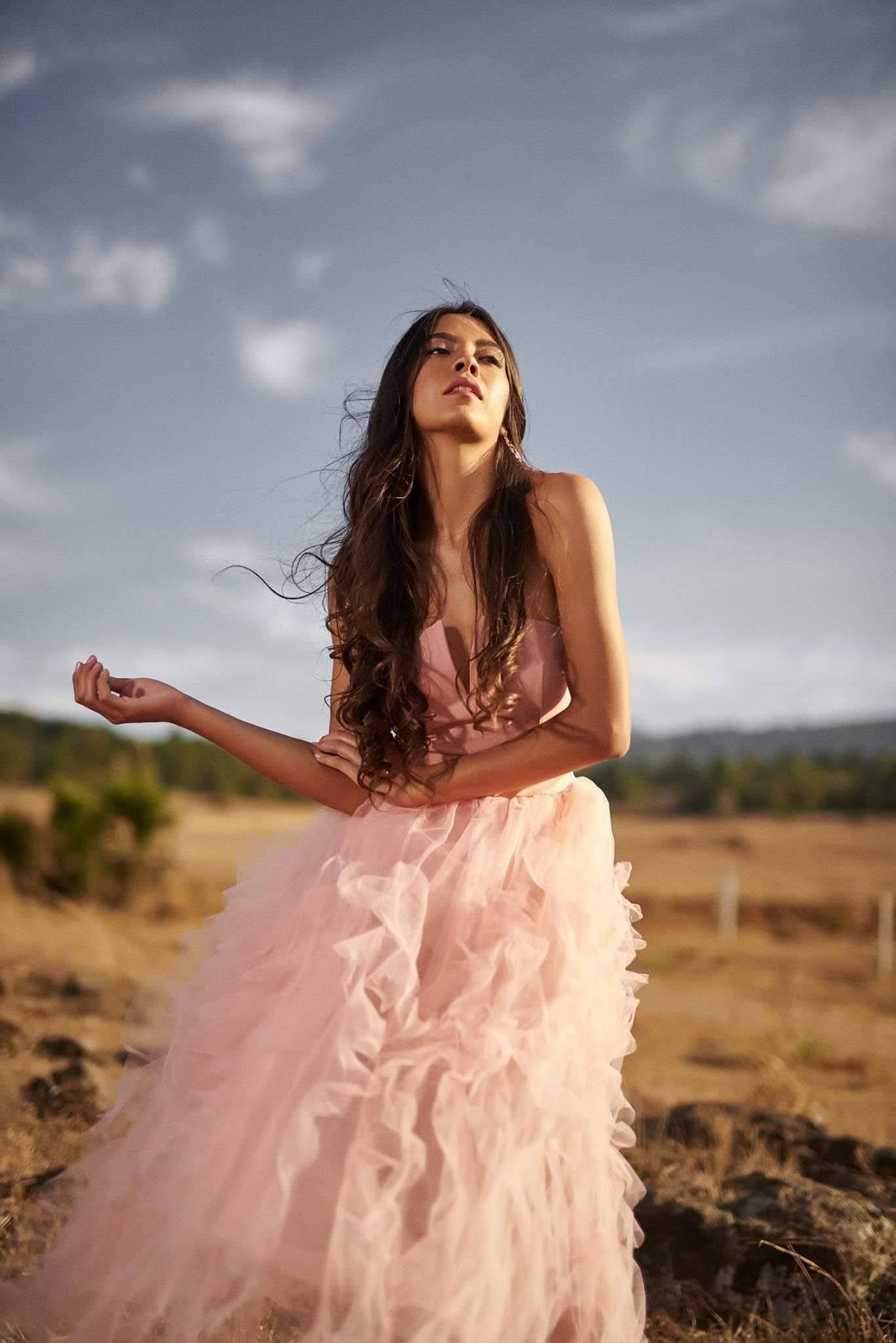 Para no Valer verGucci: Alejandra Ruiz Luna