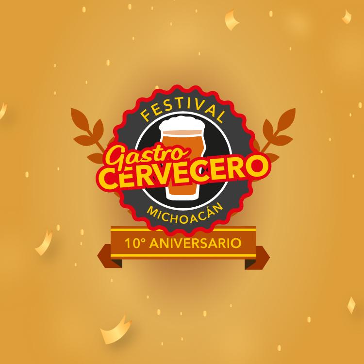 Premia Festival Gastro Cervecero a ganadores del Abierto Mexicano de Cerveza Artesanal