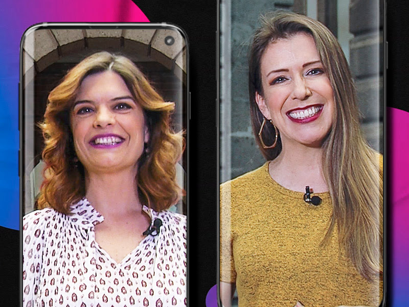 Julia Santibáñez y Laura Díaz nos traen Días feriados