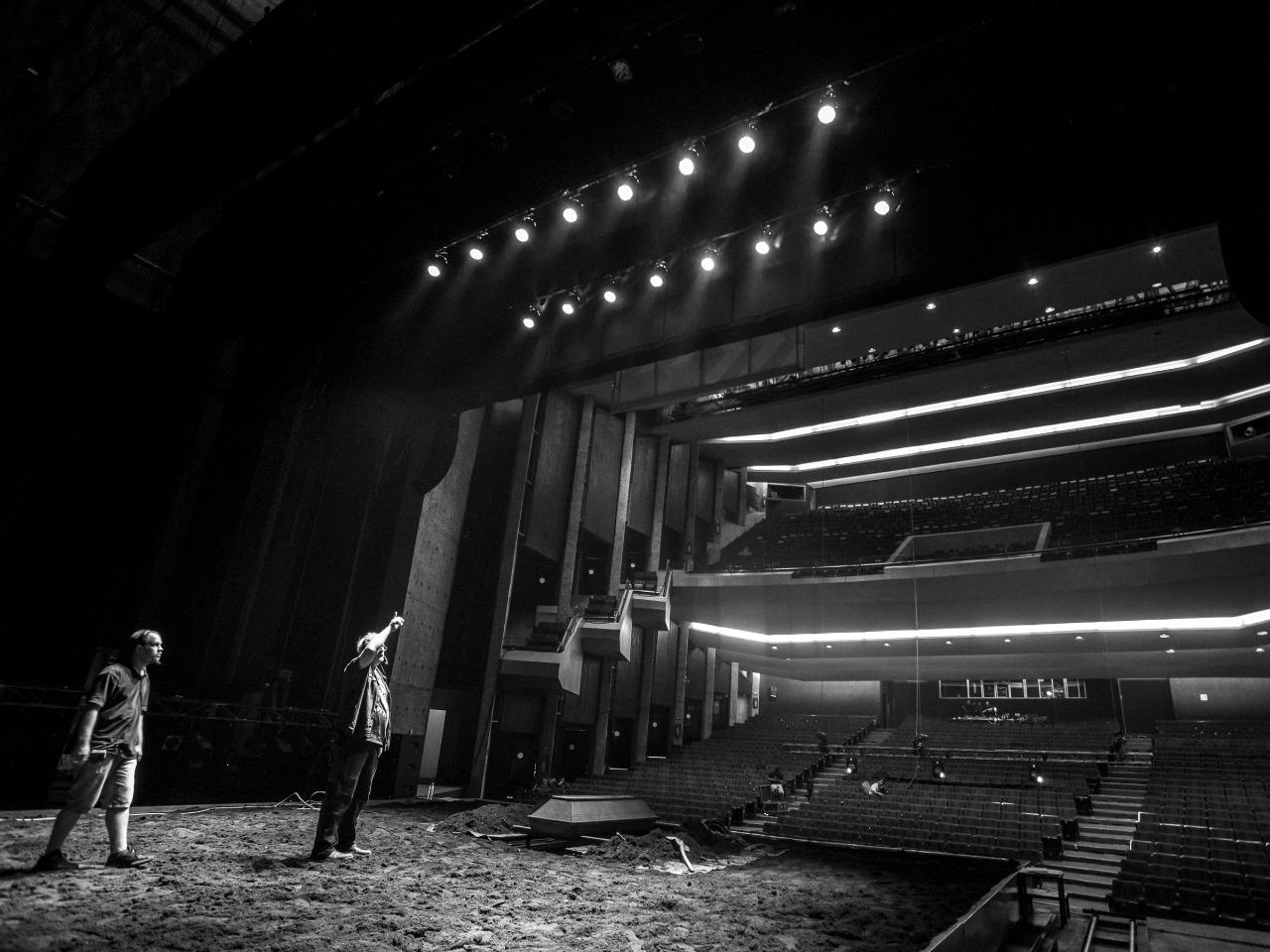 La 48 edición del Festival Internacional Cervantino será digital
