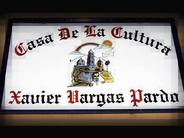 Casa de la Cultura Xavier Vargas Pardo