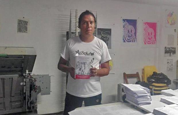 """Presentarán los """"Posibles dioses"""" del teatro michoacano"""